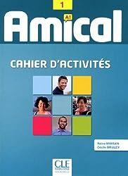 Amical - Niveau 1 - A1