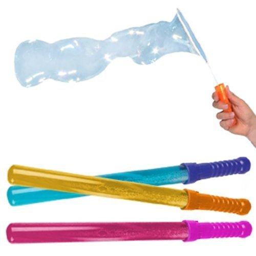 Riesiger Seifenblasen-Zauberstab [Spielzeug]