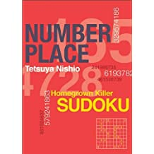 Number Place: Red: Hot & Spicy Sudoku