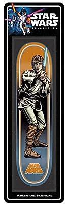 Deck: Star Wars Luke Skywalker Col. 7.8