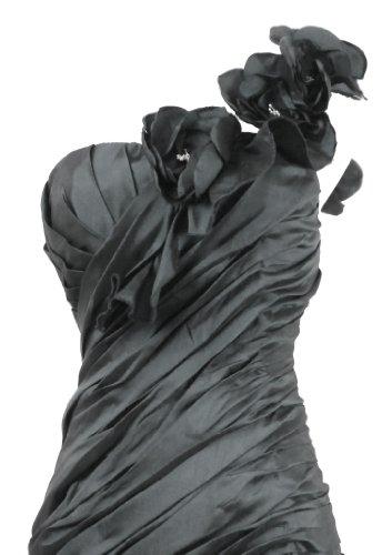 Alivila.Y Fashion Damen Kleid Grau