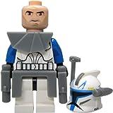 LEGO Star Wars Figur Kapitän Rex - Clone Wars - aus Set 7675