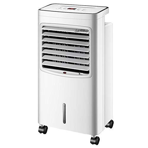 Tragbare Klimaanlage, Befeuchtung/Reinigung/Heizung/Verdunstungskühler Home Remote Control Timing