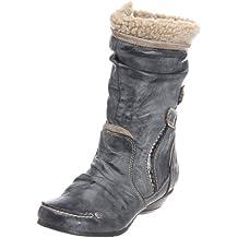 Mustang Zapatos 5006601, Botas Mujer