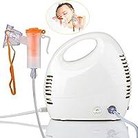 Cenblue Medizin Vernebler - Für Kinder erwachsener Husten Nasopharyngealer Ultraschall Kompression Zerstäuber preisvergleich bei billige-tabletten.eu