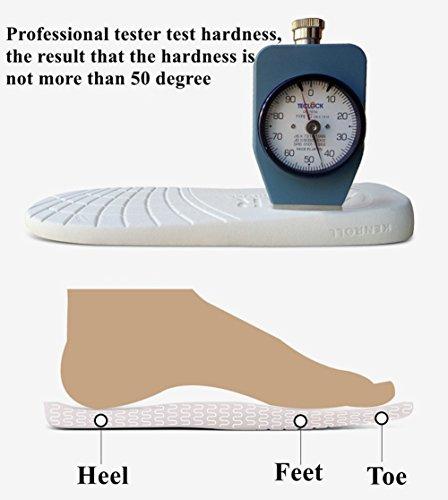Kenroll Pantofole Di Cotone Antiscivolo Per Le Donne Morbide E Comode Per Lumidificazione Del Lino Pantofole Da Casa Per Gli Uomini
