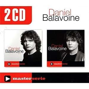 Daniel Balavoine Vol.1 / Daniel Balavoine Vol.2 (Coffret 2 CD)