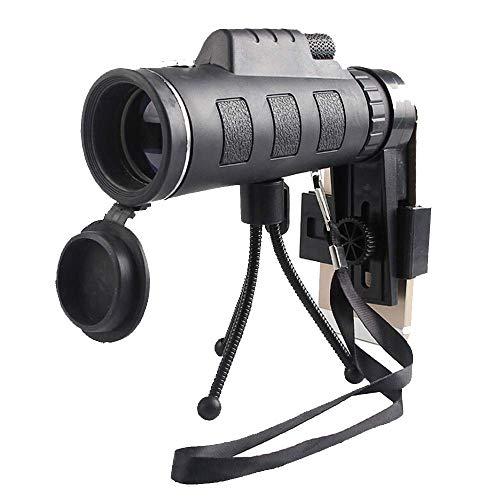 Telescopio Monocular Ultra High Power 40X60 Portable