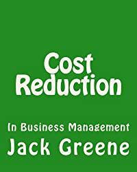 Cost Reduction (English Edition)