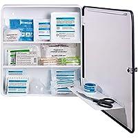 Verbandschrank Bonn Norm gefüllt DIN 13157 preisvergleich bei billige-tabletten.eu