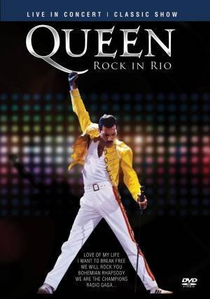 Rio Queen-rock In (Queen - Rock In Rio [Import])