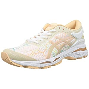 41QOMhiVqmL. SS300  - ASICS Women's Gel-Kayano 24 Lite-Show Running Shoes