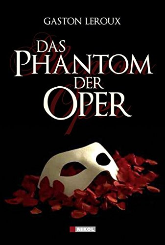 : Roman (Das Phantom Der Oper)