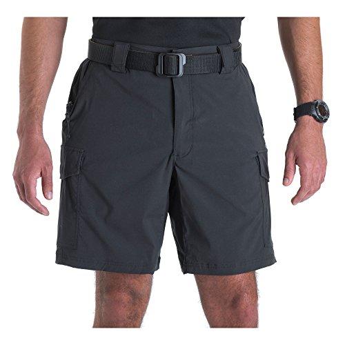 5.11 Tactical Shorts (5.11 Tactical Patrol Herren Shorts, schwarz, 44)