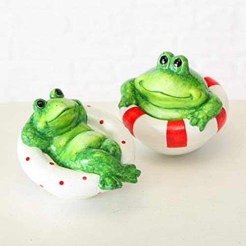 Schwimm-Frosch Guy