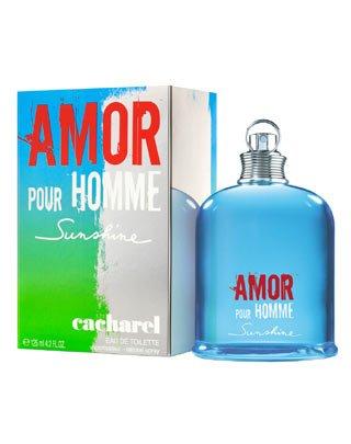 El sol Amor de comida para Homme de mujer con correa aerosol para manchas en paredes Cacharel agua de perfume placa para puerta 125 ml