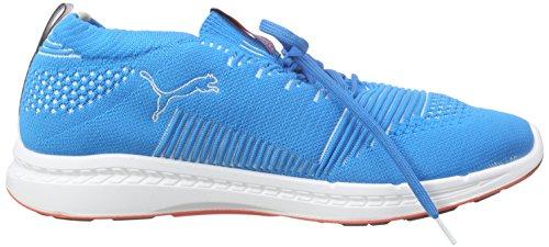 Corre Scoppio atomica bianco Che 05 Puma Blu rosso Proknit Blu Accendere Blau Uomo Scarpe TC7qpYx