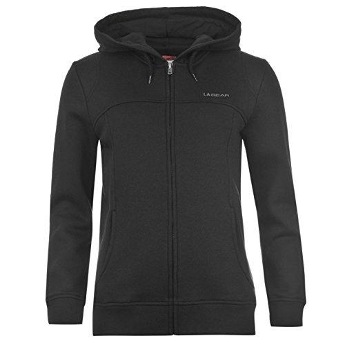 la-gear-womens-fz-hoody-ladies-long-sleeve-full-zip-casual-hoodie-sweat-top-black-m-12