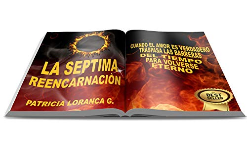 LA SEPTIMA REENCARNACIÓN eBook: Loranca, Patricia: Amazon.es ...