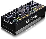 Zomo Zomo POUR ADAPTER LE MC1000 AU BAS D'UNE DJM800 PLAT - Controlador de DJ, color negro