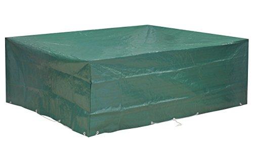 Kronenburg Housse de Protection de qualité pour Groupe de sièges 120 g 200 x 160 x 70 cm