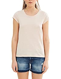 edc by Esprit Women's 037cc1k023 T-Shirt