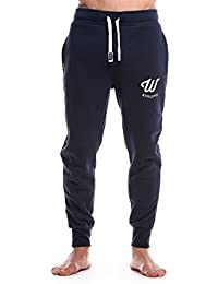 WOLDO Athletic Herren Jogginghose Trainingshose Jogger