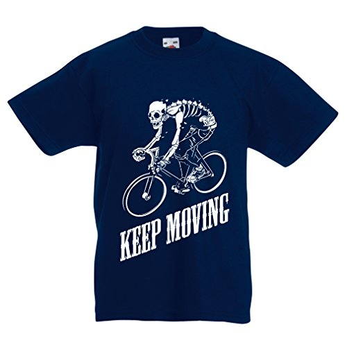 t-shirts-for-kids-motivational-quotes-the-life-is-like-riding-a-bicycle-to-keep-your-balance-you-mus