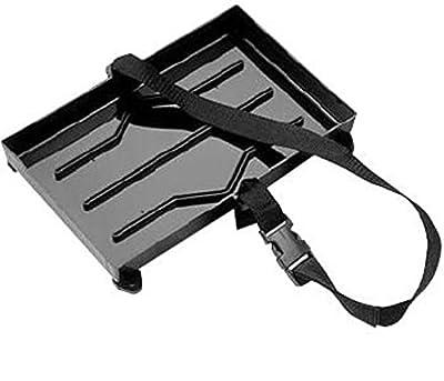 Batteriehalterung Batteriebefestigung mit Befestigungsband