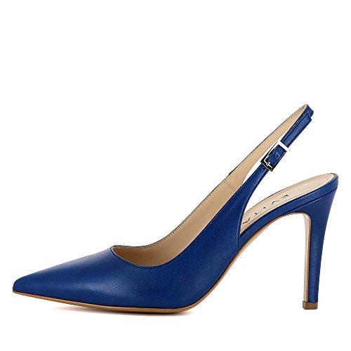 Evita Shoes  Natalia, Escarpins pour femme Bleu