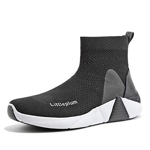 VITIKE Chaussures de Course à Pied pour Femme Air Max Sneaker Running Baskets d'entraînement pour Filles