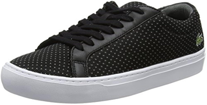 Lacoste Herren L.12.12 Lightweight 118 1 Cam Sneaker