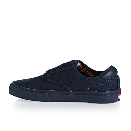 Vans U Authentic - Baskets Mode Mixte Adulte blue
