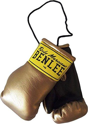 Benlee Mini Handschoenen Goud