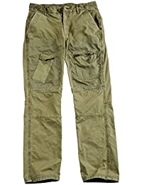 Alpha Industries RS Flight Pant SF Cargo Hose Oliv