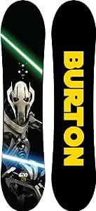 Burton Star Wars Children's Snowboard Multi-Coloured no color Size:120 cm