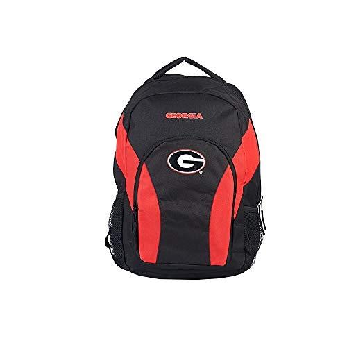 The Northwest Company NCAA Alabama Crimson Tide Rucksack, Unisex, Draft Day Backpack, grün, Einheitsgröße Alabama Crimson Tide Laptop