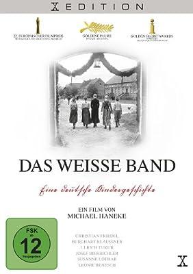 Das weiße Band [Deluxe Edition] [2 DVDs]