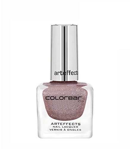 Colorbar CAN012 Art Effects Nail Lacquer, 12ml (Love Boat 012)