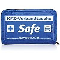 Allflash AL-0468 KFZ-Verbandstasche Safe, Blau preisvergleich bei billige-tabletten.eu