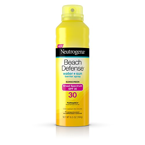 Neutrogena Beach Defense SPF 30 Spray (Protección Solar Spray) de Estados...