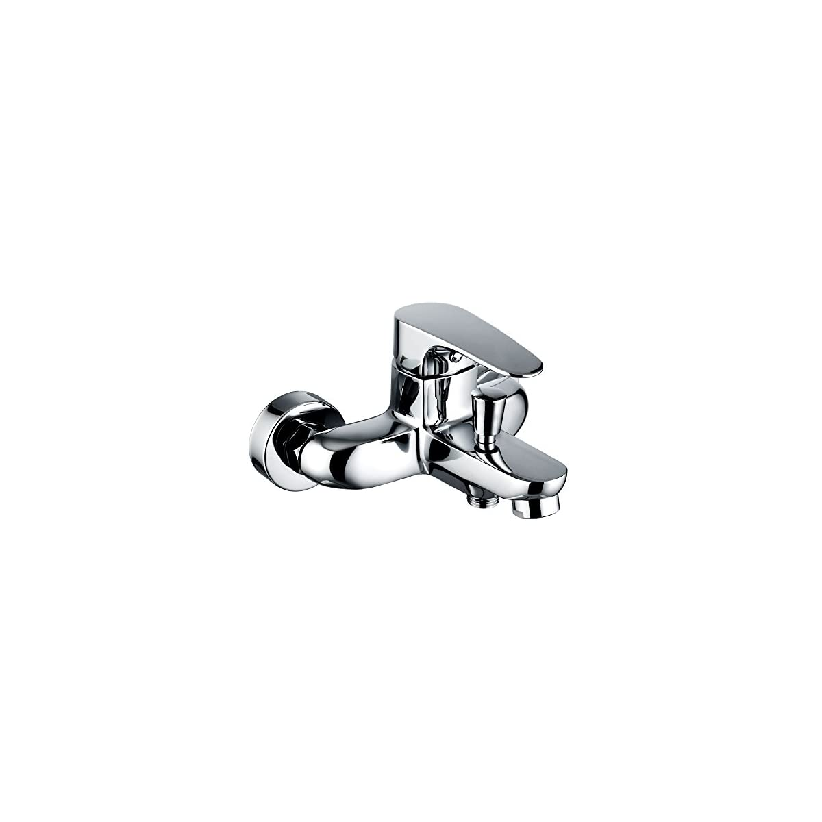 41QOby8ZETL. SS1200  - Clever 98167 Grifo de baño/Ducha