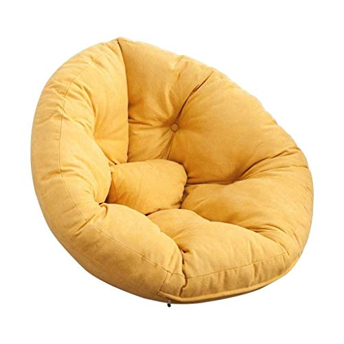 XSWZAQ Bean Bag Chair Lazy Sofa Tatami Chair Combinación Classic Cord -...
