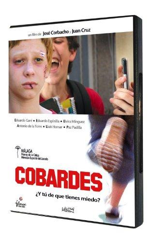 Cobardes [DVD]