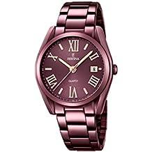 253c5f8de38b Festina F16865 1 - Reloj de Pulsera Mujer