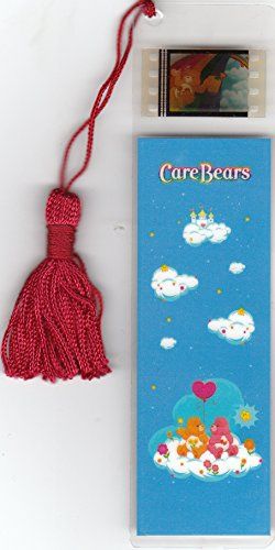 the-care-bears-original-film-cell-bookmark-collectable