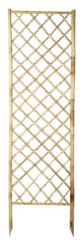 Intermas - INTERMAS - Treillis en bambou 0,50 x 170 BAMBOO PANEL