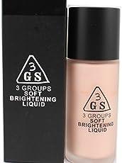 3GS Brightening Pink Liquid S02 Bronzers & Highlighters