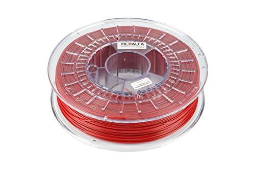 ALFAPRO, ø 2,85 mm, Rosso Rubino, 1