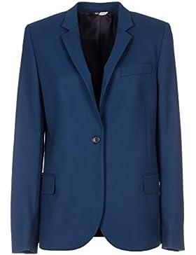 Paul Smith Blazer Donna PSXP055J40248 Lana Blu